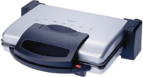 Sandwichera Bosch Grill TFB3302V Tostadora