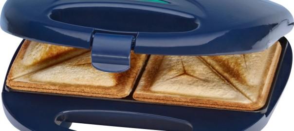 Sandwichera Clatronic Tostadora