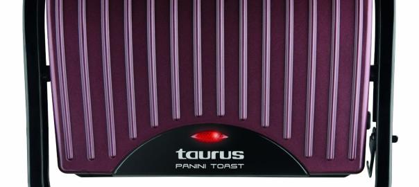 Sandwichera Taurus Toast & Go - Panini Grill