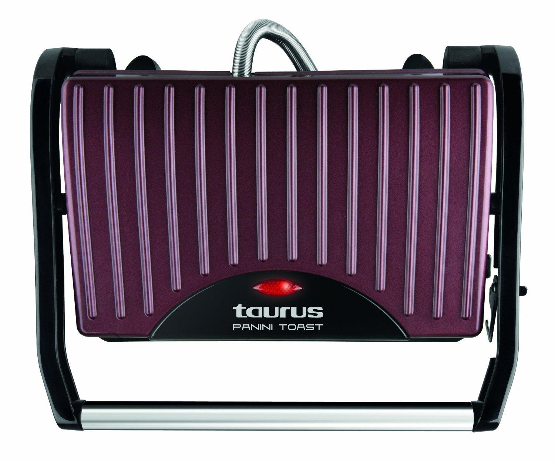 Taurus Toast & Go